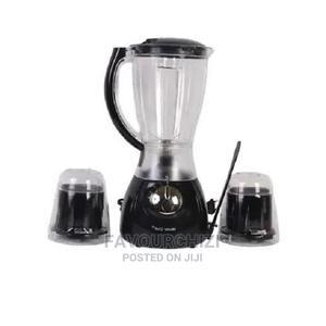 MASTER CHEF 3-In-1 Blender   Kitchen Appliances for sale in Lagos State, Lagos Island (Eko)