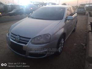 Volkswagen Jetta 2008 1.6 Trendline Silver   Cars for sale in Lagos State, Ikorodu