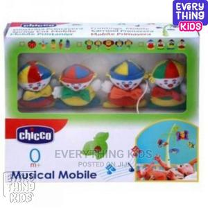 Chicco Cot Musical Mobile | Toys for sale in Lagos State, Ikoyi