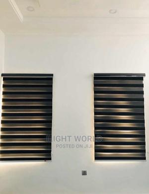 Day And Night Window Blinds   Home Accessories for sale in Lagos State, Ifako-Ijaiye