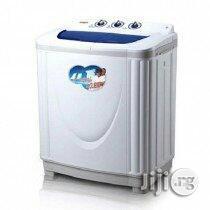 QASA Washing Machine 8.2kg | Home Appliances for sale in Lagos State, Ikeja