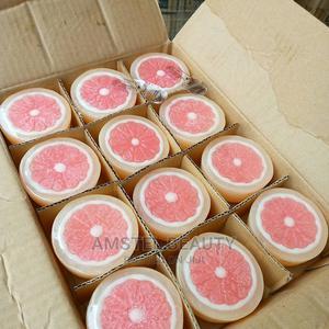Orange Fruit Soap   Skin Care for sale in Lagos State, Amuwo-Odofin