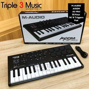 M-audio Axiom Airmini32   Musical Instruments & Gear for sale in Lagos State, Ikeja