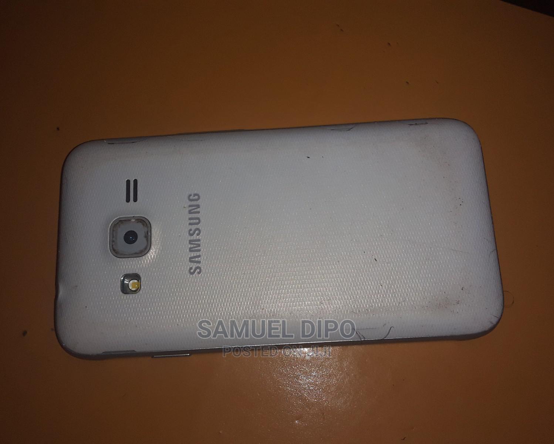 Archive: Samsung Galaxy J1 mini prime 8 GB Black