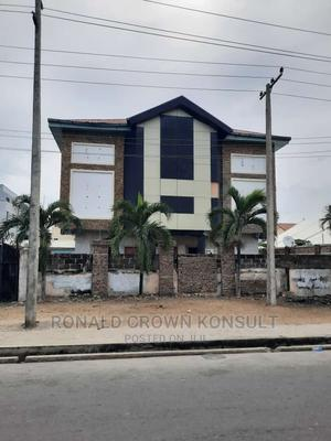 28 Rooms Hotel With Swimming Pool at Lekki Phase 1   Commercial Property For Sale for sale in Lagos State, Lekki
