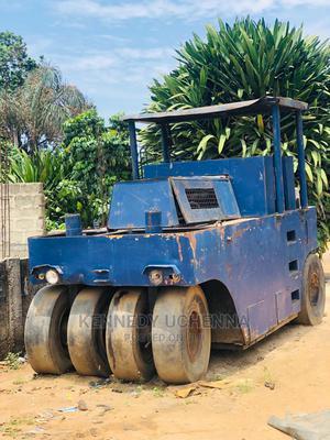 Asphalt Roller | Heavy Equipment for sale in Rivers State, Port-Harcourt
