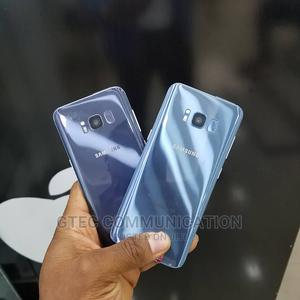 Samsung Galaxy S8 64 GB Gray | Mobile Phones for sale in Rivers State, Port-Harcourt
