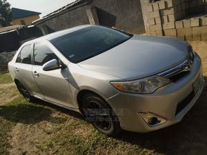 Toyota Camry 2012 Silver | Cars for sale in Rivers State, Port-Harcourt