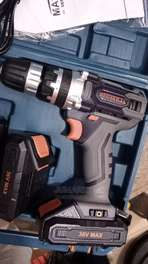 36V Master Flex | Electrical Hand Tools for sale in Lagos State, Lagos Island (Eko)
