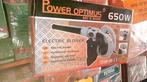 Power Optimus Blower | Electrical Hand Tools for sale in Lagos State, Lagos Island (Eko)