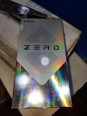New Infinix Zero 8 128 GB Black | Mobile Phones for sale in Lagos State, Ikeja