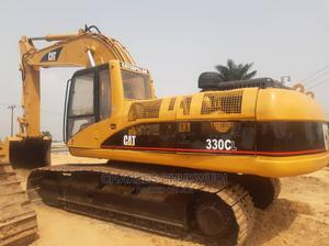 330cl Excavator Tokunbo | Heavy Equipment for sale in Lagos State, Ibeju