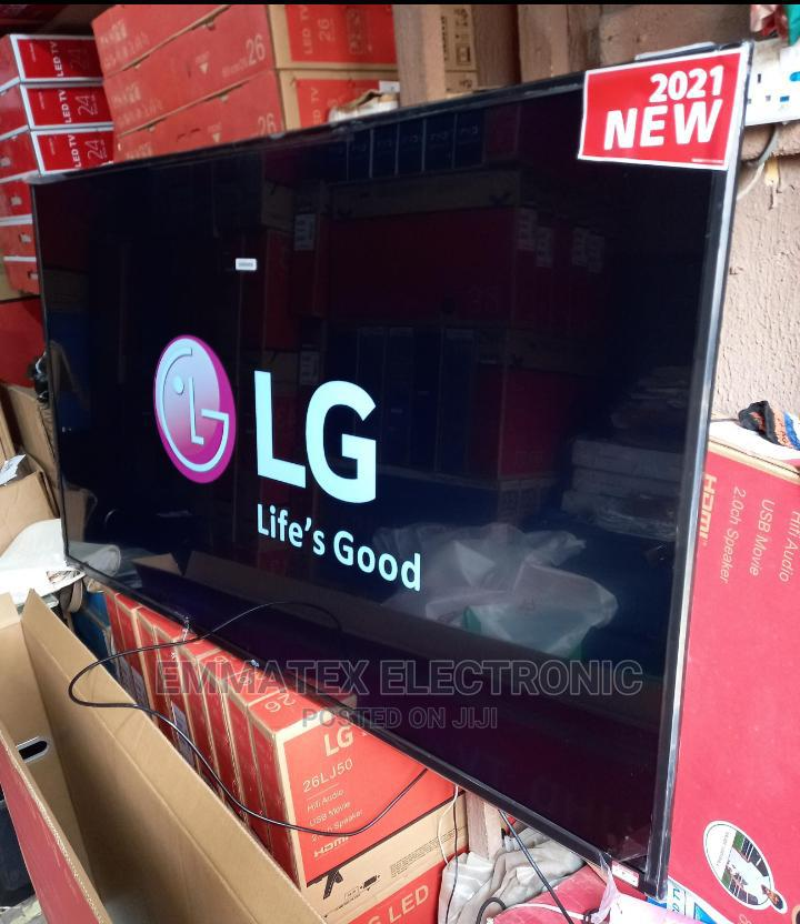 LG 75 Inches Smart TV 4k