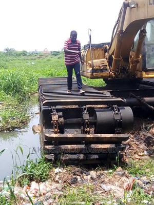This Caterp   Heavy Equipment for sale in Lagos State, Isolo