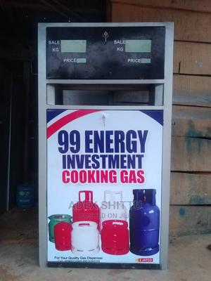 New Cooking Gas Station,Equipment for Sales.Pumps,Tanks Etc   Manufacturing Equipment for sale in Lagos State, Ajah