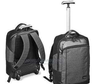 Nano Tech Trolley Bag. Can Be Branded. Unique and Affordable   Bags for sale in Lagos State, Victoria Island