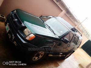 Nissan Xterra 2001 Automatic Green | Cars for sale in Lagos State, Abule Egba