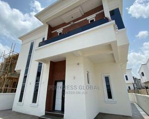 Luxury 4 Bedroom Fully Detached With BQ for Sale in Ajah   Houses & Apartments For Sale for sale in Lagos State, Ajah