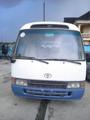 Toyota Coaster, 2004 Model.   Buses & Microbuses for sale in Rivers State, Port-Harcourt