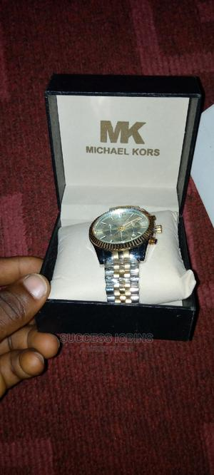 Michael Kors Lexington Two-Tone Watch | Watches for sale in Lagos State, Agege