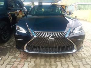 Lexus ES 2020 Black | Cars for sale in Lagos State, Ikeja
