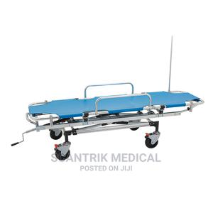 Multi-Functional First Aid Stretcher With Drip Stand | Medical Supplies & Equipment for sale in Abuja (FCT) State, Wuye