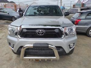 Toyota Tacoma 2013 Silver   Cars for sale in Lagos State, Ikeja