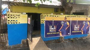 Bet Shops for Sale   Commercial Property For Sale for sale in Cross River State, Calabar