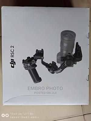 DJI RSC2 for Cameras   Accessories & Supplies for Electronics for sale in Lagos State, Lagos Island (Eko)