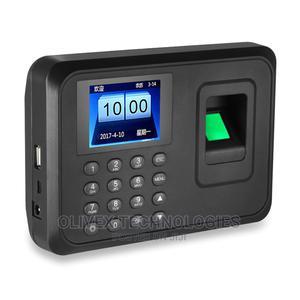 Biometric Time Attendance Register Machine | Safetywear & Equipment for sale in Abuja (FCT) State, Gwarinpa