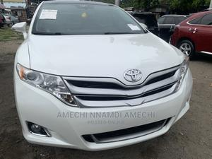 Toyota Venza 2011 V6 AWD White | Cars for sale in Lagos State, Apapa