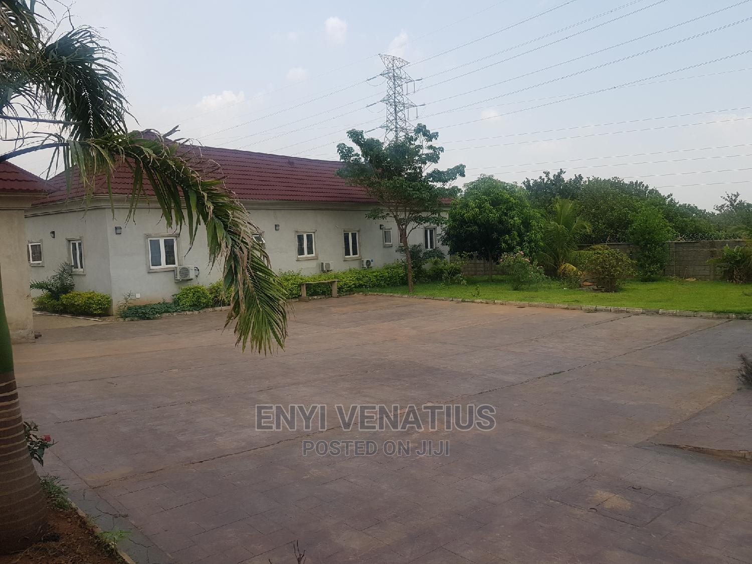 Archive: Good Deal in Katampe Extension Diplomatic Zone Abuja