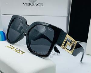 Quality Designer Versace Sunglass | Clothing Accessories for sale in Lagos State, Surulere
