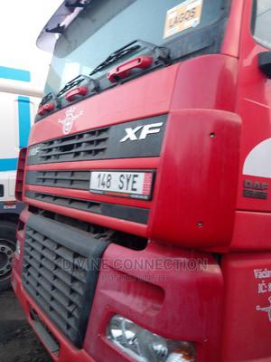 Daf Truck Head. | Trucks & Trailers for sale in Lagos State, Apapa