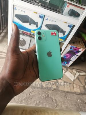 Apple iPhone 11 Pro 64 GB Green | Mobile Phones for sale in Lagos State, Ikeja