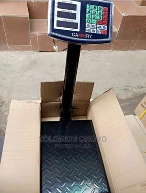 Industrial Scale 300kg   Store Equipment for sale in Lagos State, Ojo