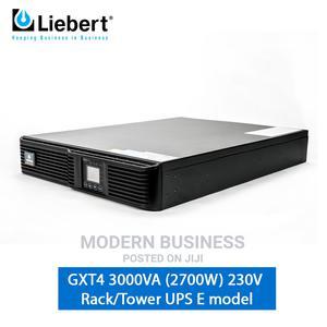 Gxt4 3000va 2700W 230V Rack/Tower UPS E Model | Computer Hardware for sale in Lagos State, Ikoyi