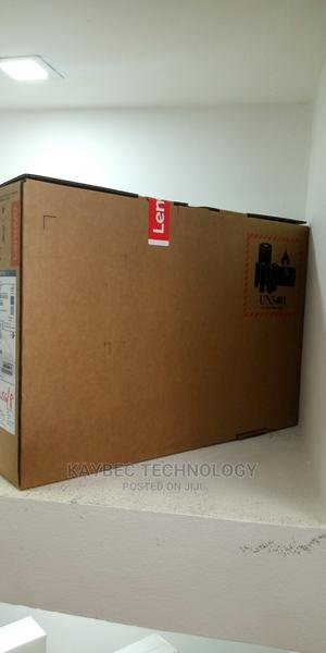 New Laptop Lenovo ThinkPad Edge 14 8GB Intel Core I5 SSD 256GB | Laptops & Computers for sale in Lagos State, Ikeja
