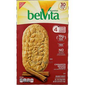 Belvita Cookies Cinnamon by 30   Meals & Drinks for sale in Lagos State, Lekki
