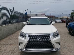 Lexus GX 2017 White | Cars for sale in Lagos State, Lekki