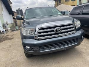 Toyota Sequoia 2008 Blue | Cars for sale in Oyo State, Ibadan