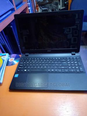 Laptop Acer Aspire ES1-512 4GB Intel Celeron HDD 500GB   Laptops & Computers for sale in Lagos State, Ikeja