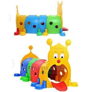Caterpillar Kids Playground Tunnel | Toys for sale in Lagos State, Ikeja
