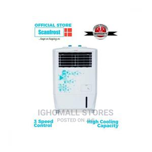 17L Air Cooler SFAC 1000 - Scanfrost Ju29 | Home Appliances for sale in Lagos State, Alimosho