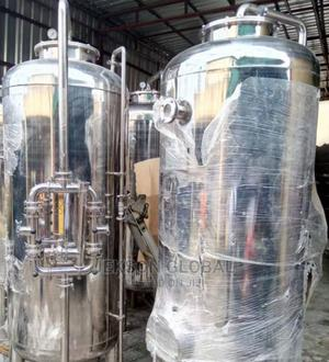 Original Water Treatment Plant | Manufacturing Equipment for sale in Lagos State, Ojo