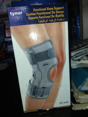 Tynor Knee Support   Medical Supplies & Equipment for sale in Lagos State, Mushin