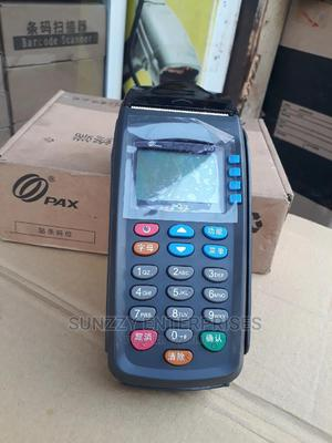 Paxs90 Payment Pos Machine - Not Programed   Store Equipment for sale in Lagos State, Ikeja