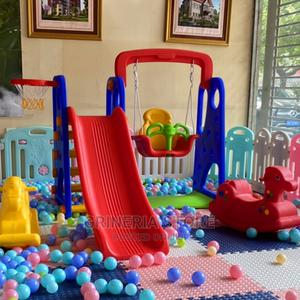 Slide and Swing Set | Toys for sale in Lagos State, Ikeja