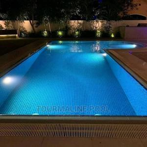 Swimming Pool Installation | Building & Trades Services for sale in Abuja (FCT) State, Central Business District