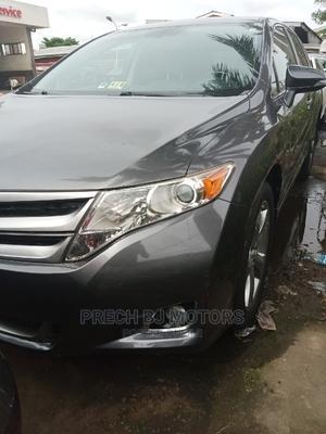 Toyota Venza 2014 Black | Cars for sale in Lagos State, Ogba